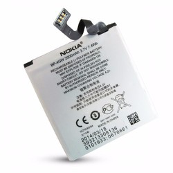 Pin Nokia Lumia 920 BP-4GW - 2000mAh