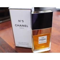 Nước hoa Chanel No5 xách tay Pháp 35ml