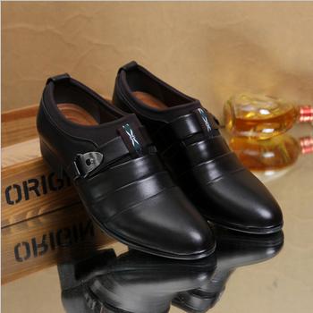 Giày tây nam sang trọng form Ý