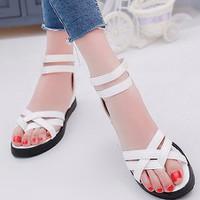 Giày Sandal xỏ ngón phong cách -S030T