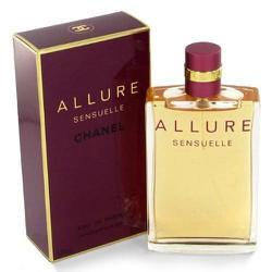 Nước hoa Chanel Allure Sensuelle 35ml xách tay Pháp