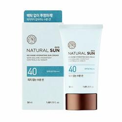 Kem Chống Nắng TheFaceShop Natural Sun Eco Sun Cream SPF40 PA +++