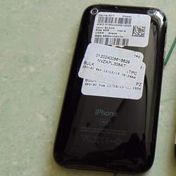 IPHONE 3GS chính hãng giá rẽ