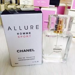 NƯỚC HOA CHIẾT Chanel Allure Homme Sport