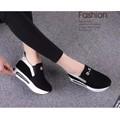 Giày bánh mì slipon BM024D