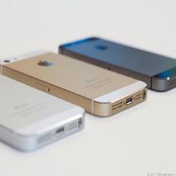 Điện thoại Apple iPhone 5S 16GB Gold Bản quốc tế