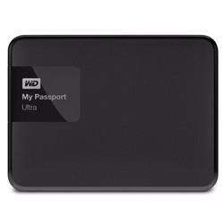 Ổ cứng di động My Passport Ultra 1TB USB 3.0