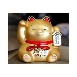 Mèo thần tài của Nhật