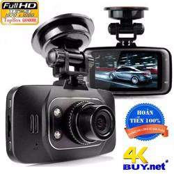 Original Novatek GS8000L DVR Full HD 1080P Car Camera