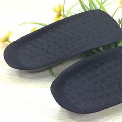 Lót giày tăng chiều cao mút xốp - GD020