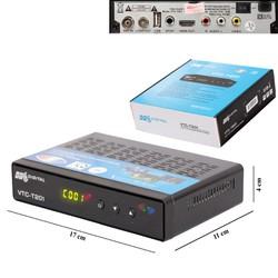 VTC-T201 Đầu Thu Truyền Hình Kỹ Thuật Số Mặt Đất DVB-T2