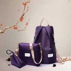 Bộ túi nữ 3 chiếc tiện dụng MSP:TX183