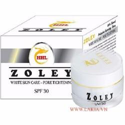 Zoley Kem trắng da và se khít lỗ chân lông 35gr