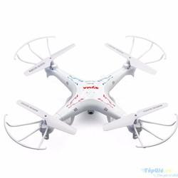Máy bay điều khiển từ xa quay phim flycam HD