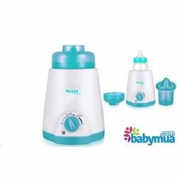 Máy hâm sữa 4 in 1 Kenjo đa năng KJ01N