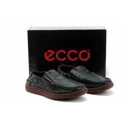Giày da Ecco nam phong cách thời trang trẻ trung Hot 2016