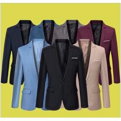 Áo vest nam thời trang cao cấp  - N008