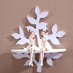 Kệ Trang Trí Nhà Nội Thất Happy Tree NX308