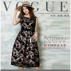Đầm cao cấp Quảng Châu