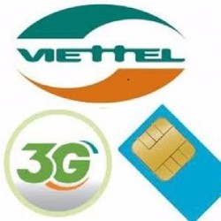 Sim 3G VIETTEL