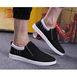 Giày Sneaker Kiểu Hàn Quốc - Thời Trang Thu Đông - GNA013