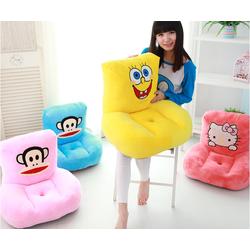 Ghế sofa hoạt hình dễ thương cho bé