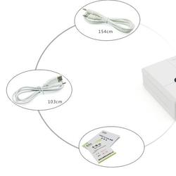 Bộ chuyển đổi tín hiệu HDMI sang VGA-TM shop