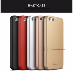 Ốp lưng Ipaky 360* cho Iphone 5-5s-SE