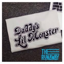 Áo Thun Lil Monster