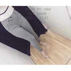 quần skiny jean