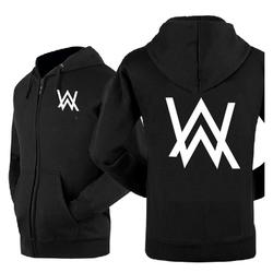 Áo khoác hoodie Alan Walker - H88