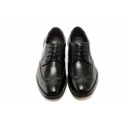 Giày Ecco nam phong cách thời trang công sở mới 2016