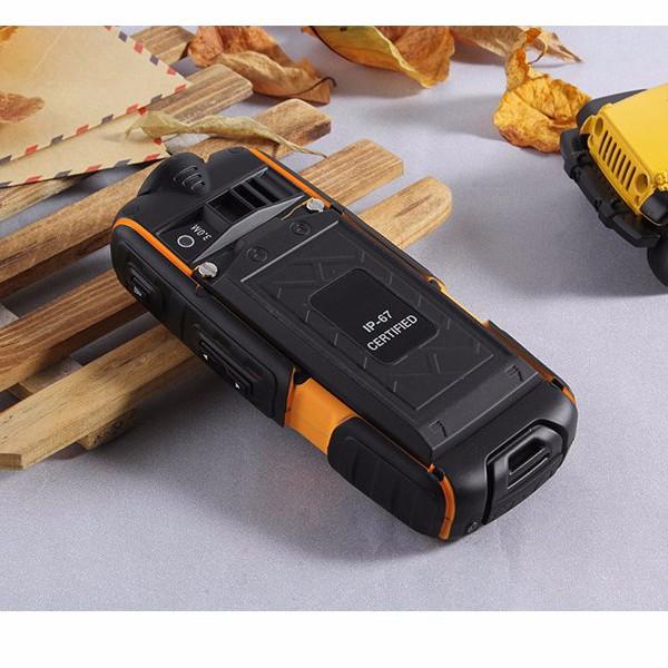Điện thoại chống nước SUNTEK X2 Plus Cam 5