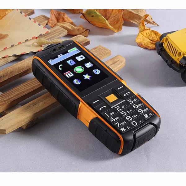 Điện thoại chống nước SUNTEK X2 Plus Cam 3