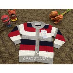 Áo len bé trai từ 6 tháng đến 2 tuổi