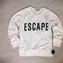 Áo hoodie không nón mới về cực chất nhé