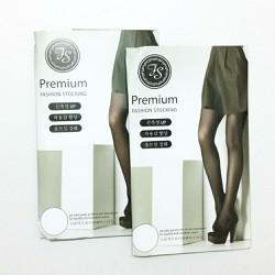 Bộ 02 Đôi Quần Tất Siêu Dai Hàn Quốc Premium
