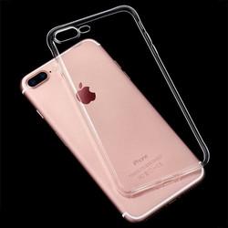 Ốp lưng IPHONE 7, silicon trong suốt, hiệu OU CASE