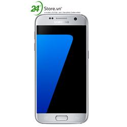 Samsung Galaxy S7 32GB Bạc NEW