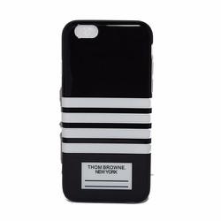 Ốp lưng Iphone 6 plus nhựa đen