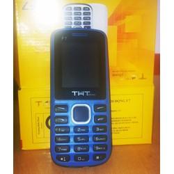 Điện thoại THT -F7 HÀNG CHÍNH HÃNG FULL BOX PHỤ KIỆN ĐẦY ĐỦ