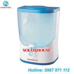 Máy lọc nước RO dân dụng Solarhouse