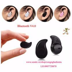 Tai Nghe Bluetooth Nano S530 siêu nhỏ
