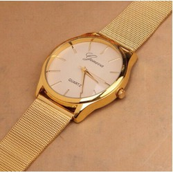 Đồng hồ Geneva Quartz