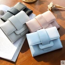 ví tiền cầm tay nữ thời trang