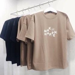 [ Xưởng Áo Thun ] Áo Cotton 4 chiều loại 1