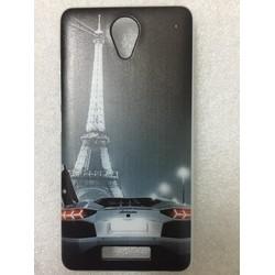 Ốp lưng Xiaomi Redmi Note 2 hoa văn 3D 8
