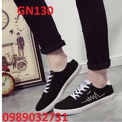 Giày thể thao nam phong cách - GN130