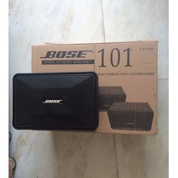 Loa Bose 101