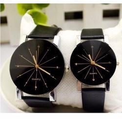 Đồng hồ Quartz cặp